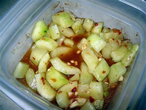 spicy cucumber salad spicy cucumber salad the good healthy food recipes