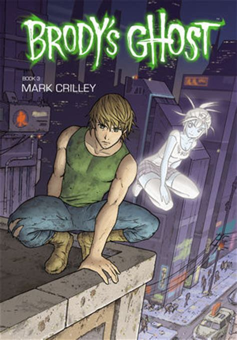 brodys ghost volume   mark crilley reviews