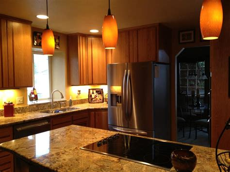 repainting kitchen cabinets in mcminnville or