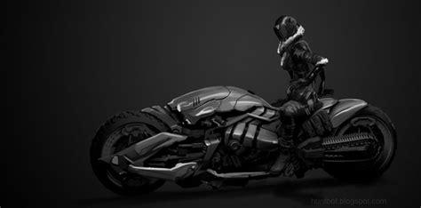 Abike Picture (2d, Sci-fi, Motorcycle, Futuristic, Bike