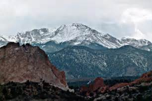 Image result for Pikes Peak.