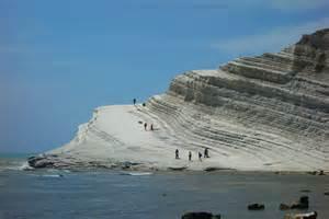 Beaches of Sicily Agrigento