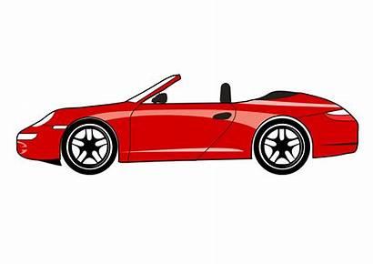 Ferrari Clipart Sports Porsche Gt Clip Form