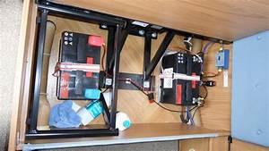 Convertisseur Pour Camping Car : comment branch une deuxieme batterie cellule page 2 accjv ~ Medecine-chirurgie-esthetiques.com Avis de Voitures