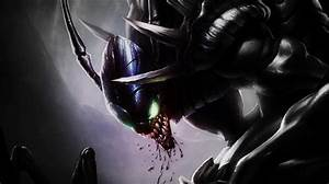 25 Kha'Zix (League Of Legends) HD Wallpapers ...
