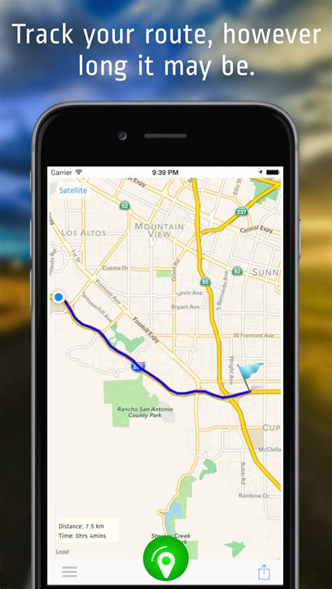 Download Route Tracker 2  Realtime Gps Location Tracking