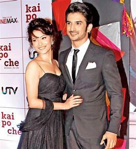 Sushant Singh Rajput's former partner Ankita Lokhande ...