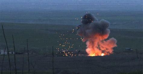 dans le conflit du haut karabakh le drone kamikaze