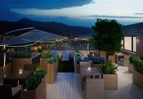 idee per arredare il terrazzo arredare il terrazzo tuo locale i nostri consigli per