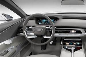 2019 Audi RS9 Coupe Release date * Price * Specs