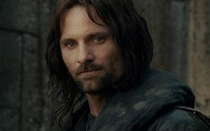 Kingly Proof: A Closer Look at Aragorn   Hobbit Movie News ...