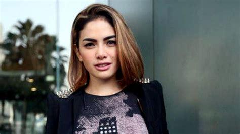 Jadi Host Acara Kriminal Nikita Mirzani Tuai Pujian