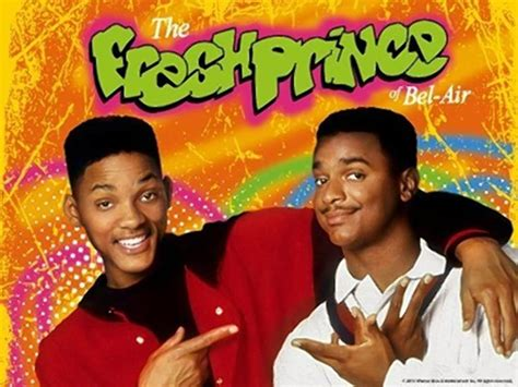 25 Things You Might Not Know About The Fresh Prince