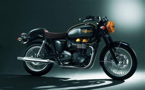 Bike Motorbike Old Classic Triumph Motorbikes Motorbikes