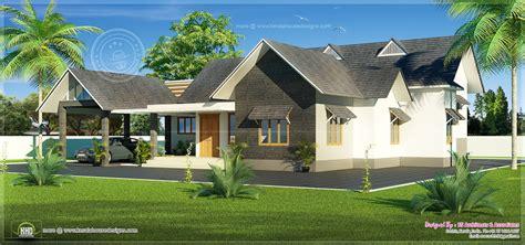 bungalow house designs bungalow house design in 2051 sq kerala home design and floor plans