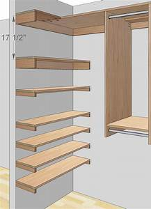 Building Wood Shelf Supports Quick Woodworking Projects