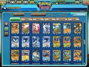 the pokemon trading card game es to ipad