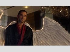 """Lucifer S03E01 """"They're Back, Aren't They?"""" REVIEW MyMBuzz"""