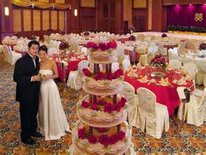 cheap reception halls planning a 7 course meal for your wedding banquet