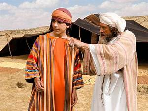 Genesis 37 v 12-14 Jacob sends Joseph to find his brothers ...