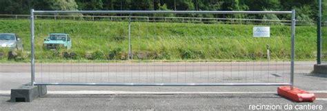 recinzioni mobili produzione recinzioni mobili da cantiere pannelli