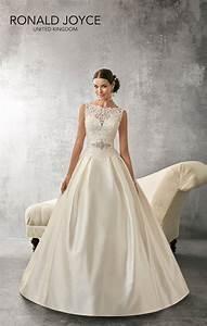 ronald joyce wedding dresses bridal factory outlet With wedding dress warehouse