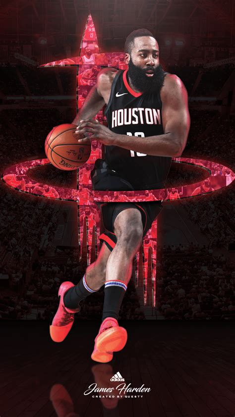 James Harden Iphone Wallpaper - KoLPaPer - Awesome Free HD ...