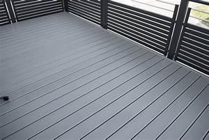 Balkonboden Neu Streichen : balkongel nder sichtschutz gartenzaun aus aluminium ~ Michelbontemps.com Haus und Dekorationen