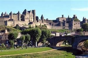 Maison Du Monde Carcassonne : villes fran aises carcassonne ~ Dailycaller-alerts.com Idées de Décoration