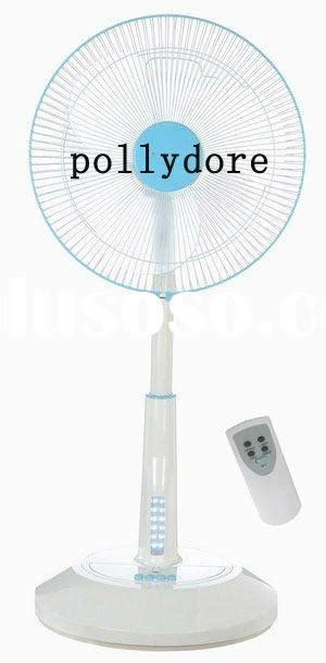 16 inch battery operated fan rechargeable battery fan rechargeable battery fan