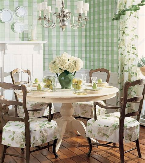 provincial fabrics 5 easy simply ways to decorate wooden chairs