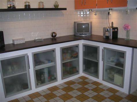 cuisine fait cuisine beton cellulaire