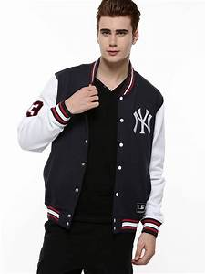 Buy Majestic Navy Official Licensed Ny Yankees Fleece