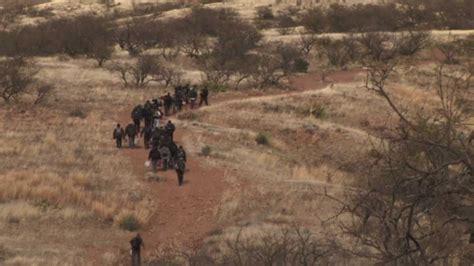 migracion mexico suenos en transito el desierto youtube
