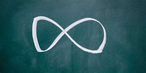 The Definition Of Infinity From Mathematician Eugenia
