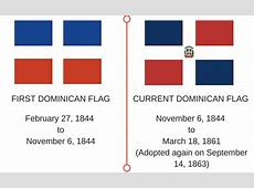 6 things you didn't know about the Dominican Flag
