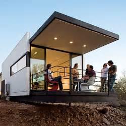 green homes designs frank lloyd wright inspired prefab house