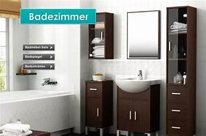Badezimmer Gestalten Online : badezimmer attraktiv gestalten preisg nstig bei feldmann online ~ Markanthonyermac.com Haus und Dekorationen