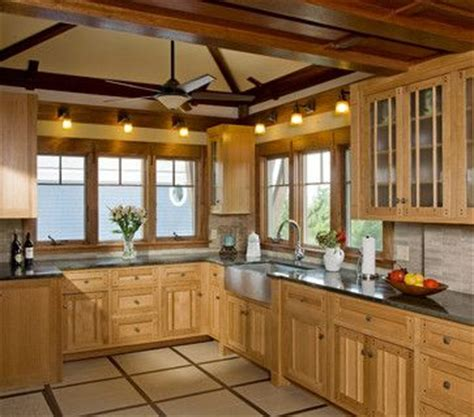 25 best ideas about knotty pine kitchen on