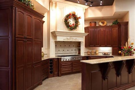 Maple Wood Heart Cabinets Katy