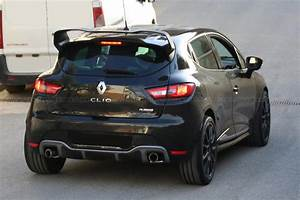 Renault Clio 4 Rs Tuning : less concept more production renault clio r s 16 mule ~ Jslefanu.com Haus und Dekorationen
