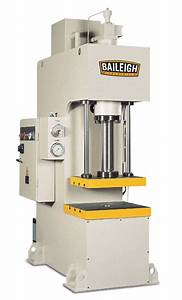Baileigh C-Frame Press CFP-45 Elite Metal Tools