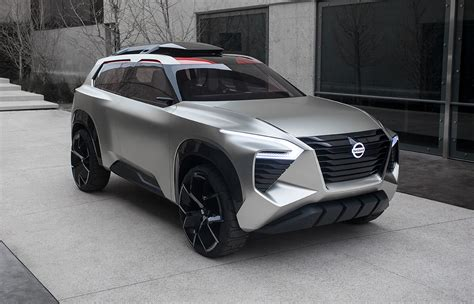 Nissan Xmotion 2020 by Nissan Unveils Xmotion Concept At 2018 Naias Urdesignmag