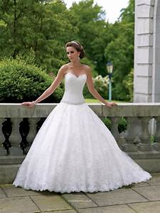 lace over taffeta strapless sweetheart neck wedding dress With sweetheart neck lace wedding dress