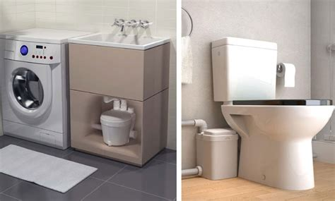 Watermatic Di Sanitrit Trituratori E Pompe Per Acque