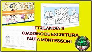 Letrilandia 3