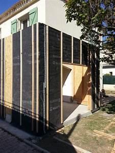 Cout Extension Bois : cout extension bois 20m2 extension bois 20m2 lg96 jornalagora prix maison 20m2 best prix ~ Nature-et-papiers.com Idées de Décoration