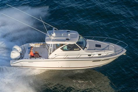 Pursuit Boats Quality by Pursuit Os 355 Boats For Sale Boats
