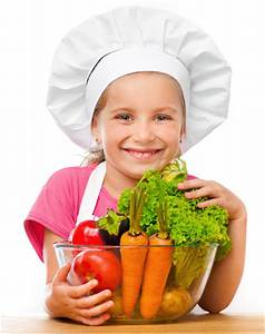 Importance of Teaching Kids to Eat Healthy