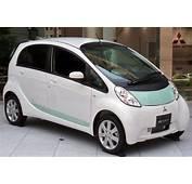 Mitsubishi I MiEV  Wikipedia Bahasa Indonesia